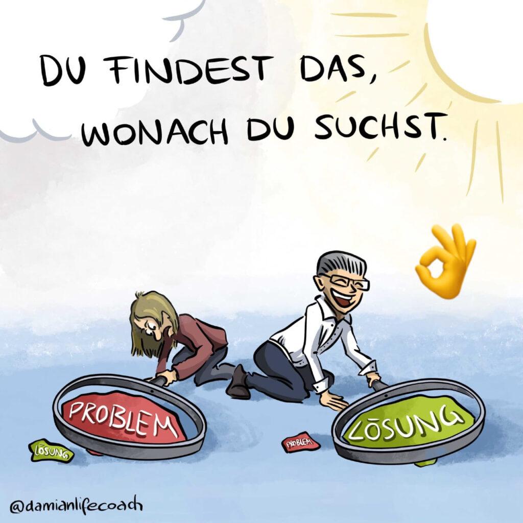 Finden Suchen